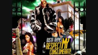 Busta Rhymes - Respect My Conglomerate Young Jeezy Instrumental