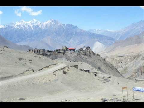 Cycling Holidays Nepal, including beautiful Annapurna region