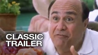 What's the Worst That Could Happen? Official Trailer #1 - Danny DeVito Movie (2001) HD