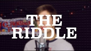 Nik Kershaw - The Riddle (Cover/Кавер)