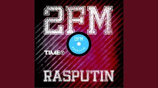 Rasputin (Radio Edit)