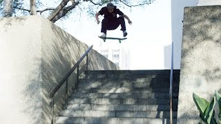 """Franky Villani's """"Welcome to Dickies"""" Part"""