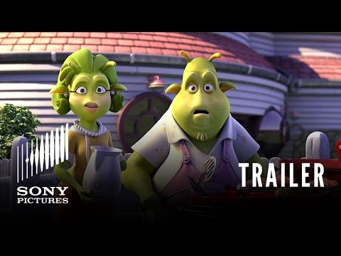 Planet 51 - trailer #1