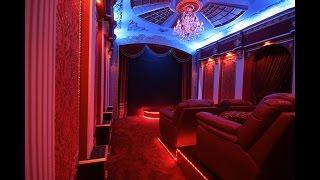 Bader Models Lounge