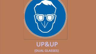 UP & UP (progressive house EDM)