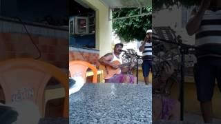 Tentei Te Esquecer (cover Acustico Tarlles Rosa Negra)