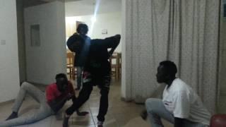 Zigwembe Dance Challenge