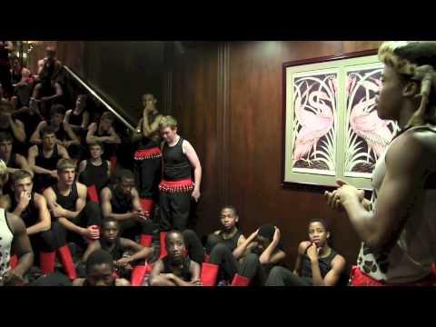 Kearsney College Choir 2012 USA Tour Documentary