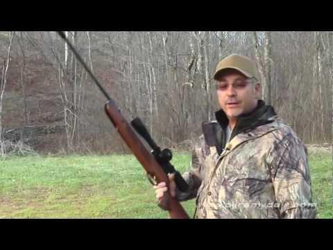 Video: Beeman R1 air rifle - AGR Episode #69 | Pyramyd Air