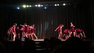 Coreografia Desencuentro - Residente