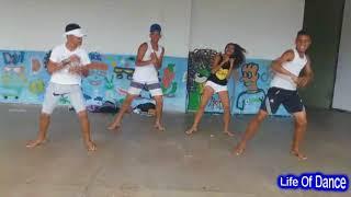 PASSINHO DOS MALOQUEIROS | LA FURIA - ( COREOGRAFIA ) LIFE OF DANCE