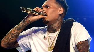 Chris Brown - Whippin' (Audio) Only