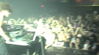 Hardwell & Showtek - How We Do (DVBBS Live) @Webster Hal New York City 11/8/2013