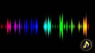 Horror Piano Tune Sound Effect