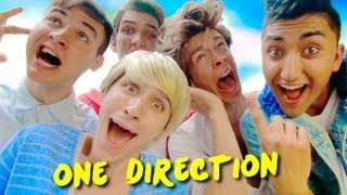 One Direction - This Is Us THE MUSICAL