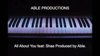 All About You feat. Shae