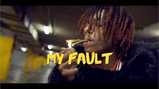 Vallie - My Fault (Music Video) Shot By: @HalfpintFilmz