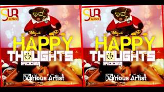 Jordanne Patrice - Forget You - Happy Thoughts Riddim - March 2013 | @GazaPriiinceEnt