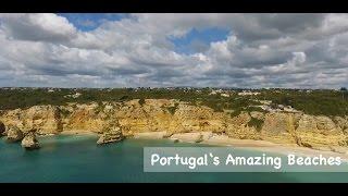 Drone Shots Portugal DJI Phantom 4