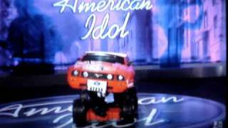American Idol 2011 Audition - Transformers