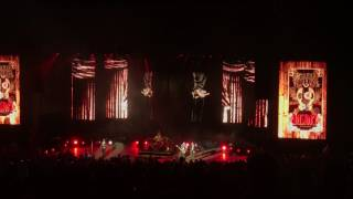 Avenged Sevenfold - FULL SET LIVE [HD] - The Stage World Tour (Mountain View, CA 7/28/17) width=