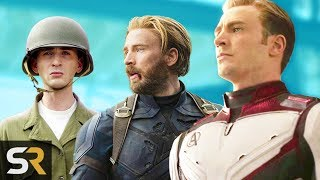 Avengers: Watch This Before You See Endgame