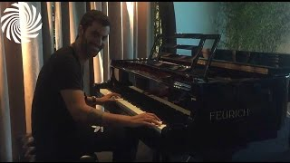 Berg Play Pandora Box (Piano Cover)