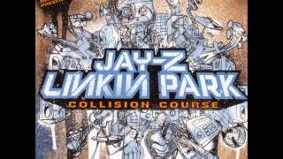 Linkin Park feat. Jay-Z- Izzo/ In The End