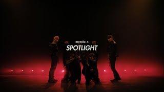 MONSTA X - 「SPOTLIGHT」Music Video width=