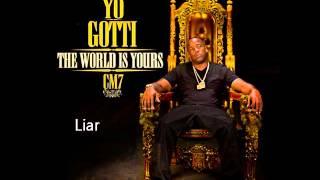 Yo Gotti - Liar (CM7 - 20)