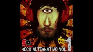 El Leo - Fósil - Sonidos Ocultos - Compilado Rock Alternativo Vol.1