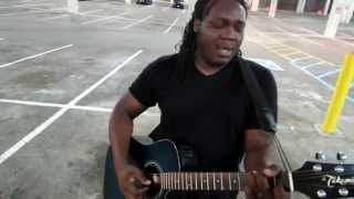 Start Over- Flame feat. NF cover by Tonino Mallory