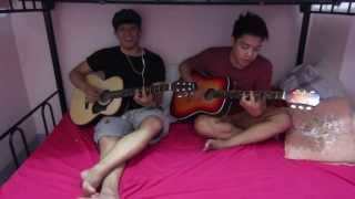 Balisong - rivermaya cover