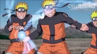 Naruto AMV - Garrett's Revenge
