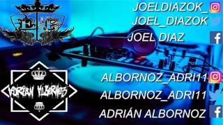 Work Vs. Propaganda Vs. Bomb A Drop Vs. Diamons (Adrián Albornoz & Joel Diaz Mashup)