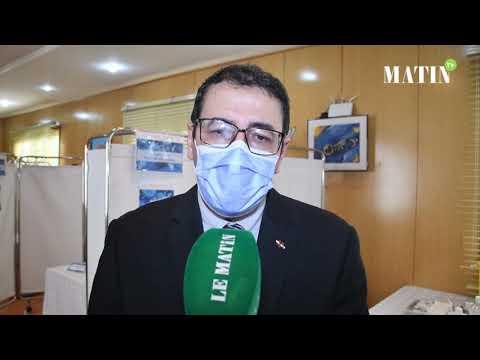 Video : Le CHU Ibn Rochd fin prêt pour la campagne de vaccination