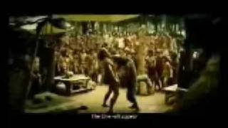 ONG BAK 2 - Tony Jaa - official Trailer (Eng sub) must see!!