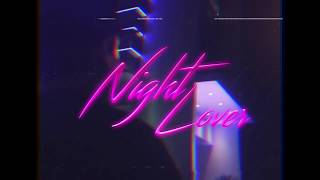 Russ mac - Night Lover