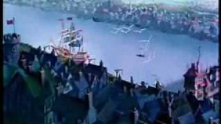 Pocahontas Virginia Company (german)