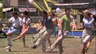 John Travolta, Olivia Newton John & Cast - We Go Together