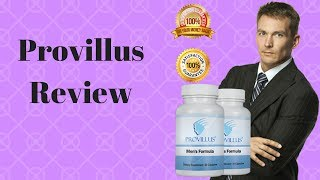 Provillus Review - Real User Lets You Know Does Provillus Work?✫✫✫
