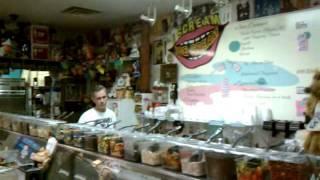 I Scream Ice Cream- Albuquerque