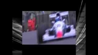 Ayrton Senna... recordándolo 17 años después de Tamburello