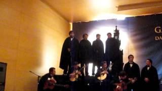 1.ª Gala de Fado Académico da Universidade do Porto- Fado 3 pelo GFAUP- Romagem à Lapa