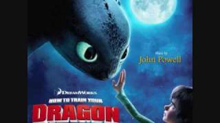 Test Drive - How to Train Your Dragon - John Powell