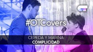 INSTRUMENTAL | Complicidad - Cepeda y Marina | OTCover