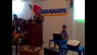 CENTRO CRISTIANO ADORACIÓN Y ALABANZA