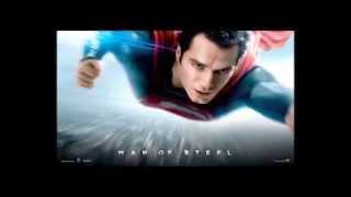 Man of Steel - Flight (Symphonic Metal Version)