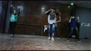 SoundTrack Step Up All In (Coolio-Gangsters Paradise-candyland's O G Remix)/hip hop/coreografia