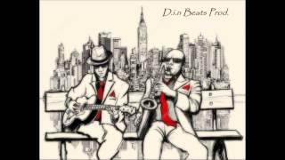"""Courage 🎸♫ "" - Old School Mellow Hip hop Beat / Acoustic Guitar Rap Instrumental"